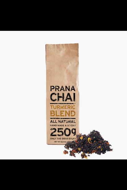 5237 - Chai - Turmeric Blend - 250g - Prana Chai
