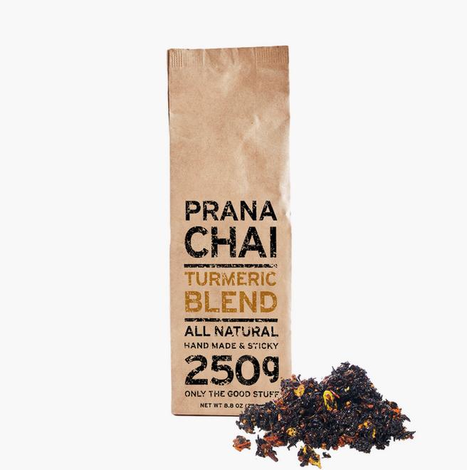Chai | Turmeric Blend-2