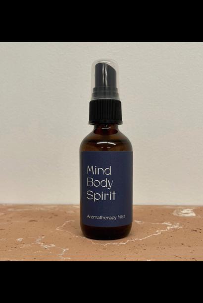 Mind Body Spirit Spray