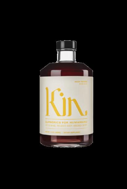 High Rhode   Non-Alcoholic Euphoric Elixir