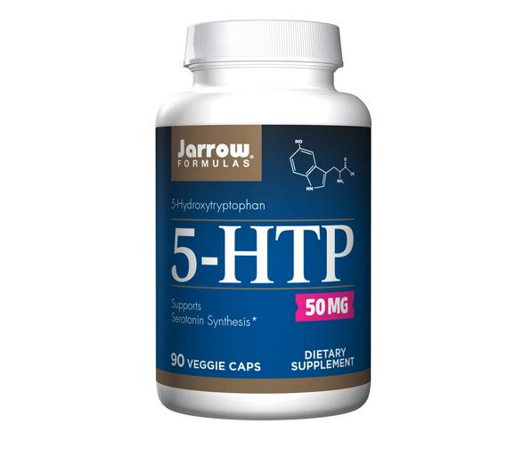 5HTP Dietary Supplement-1