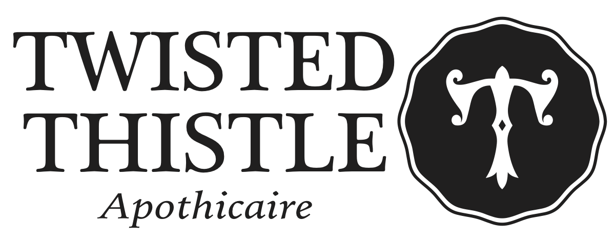 Twisted Thistle Apothecary