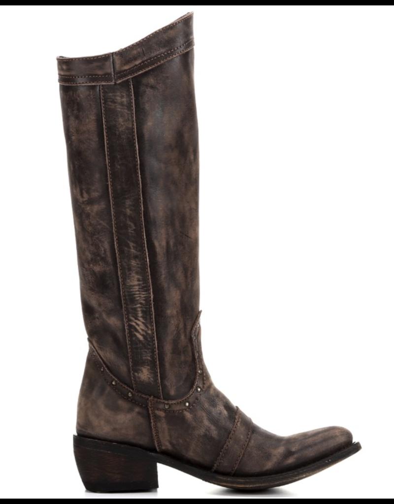 Allyson Boot