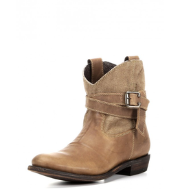 Yukon Strap Boot
