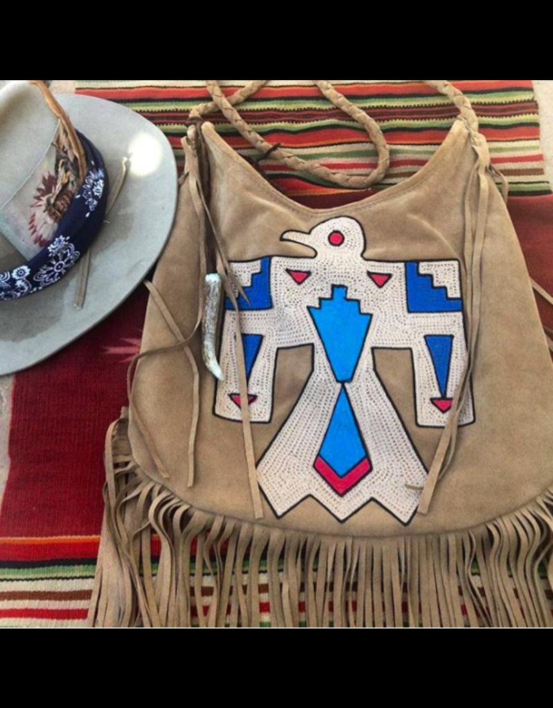 ACCESSORIES Totem Salvaged Thunderbird Bag