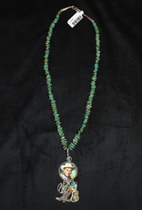 jewelry Vintage Revival Roy Rogers Bauble With Abalone Guitar