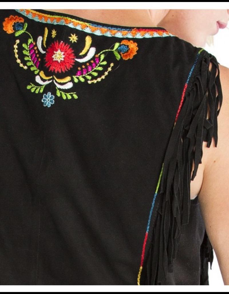 APPAREL Double D Apache Junction Vest