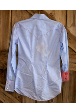 APPAREL Rockmount Gingham Contrast Shirt