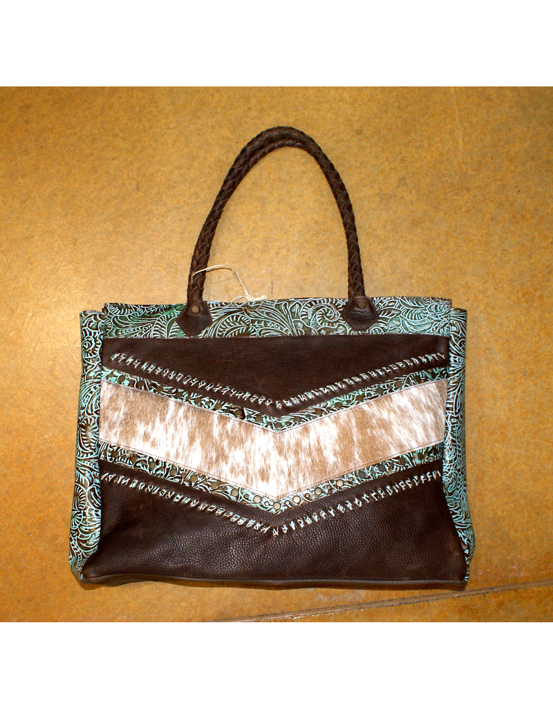 ACCESSORIES Tony Lama Large Tote