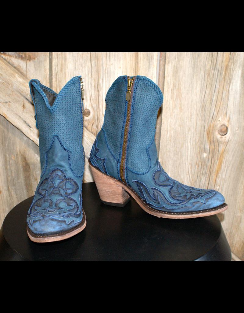 BOOT Liberty Black Vegas Russian Blue Boot