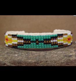 jewelry Jacklene Cleveland Beaded Bracelet