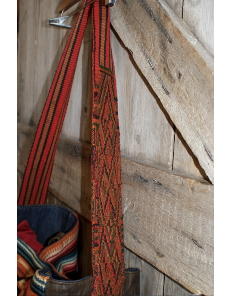 ACCESSORIES Totem Chimayo Textile