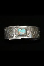 jewelry Fred Harvey 1930s Cuff