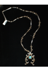 jewelry gorgeous necklace with sand cast naja