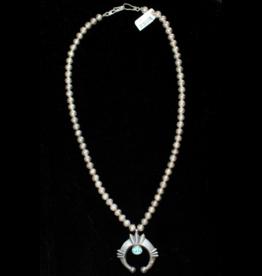 jewelry Vintage Navajo Mini Squash