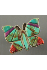 jewelry Navajo Butterfly Ring