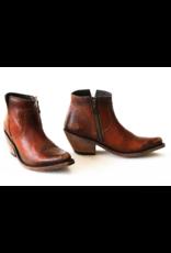 BOOT Liberty Black Delano Cotto Boot