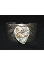 jewelry Dry Creek Cuff by Wilson Padilla