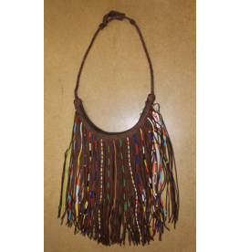 ACCESSORIES Kobler Gypsy Beaded Handbag
