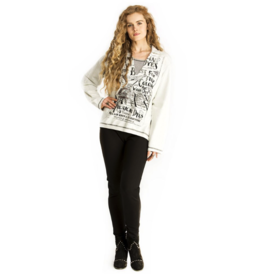 APPAREL Double D American Dyes Top