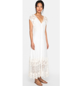 APPAREL Grace Maxi Dress