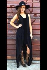 APPAREL Luna Dress