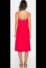 APPAREL Lisa Babydoll Dress by Johnny Was