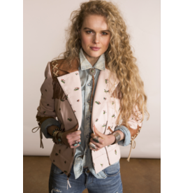APPAREL Westward Ho! Jacket