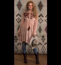APPAREL Belinda Dress by Double D Ranch