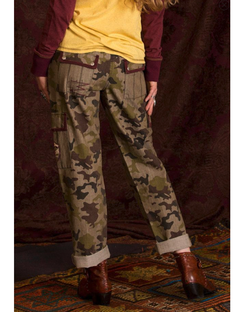 APPAREL Rogue Camp Pant by Double D Ranch