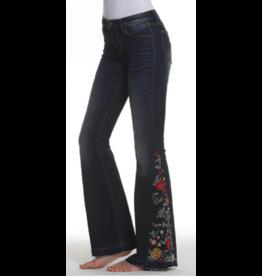 APPAREL Farrah Gala Jeans by Driftwood Jeans