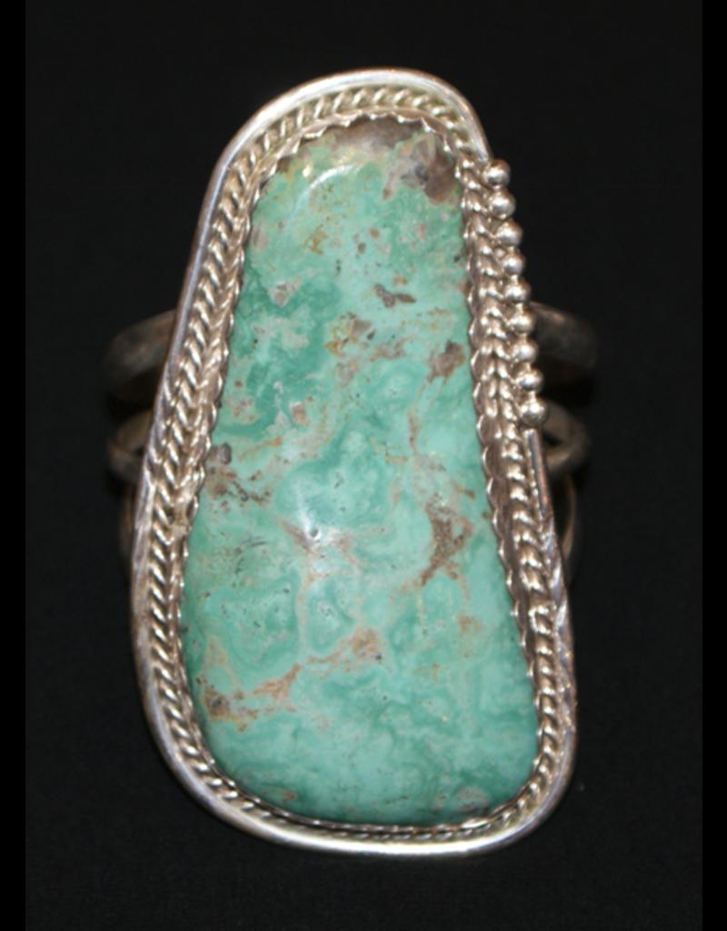 jewelry Huge Navajo Sterling Royston Bracelet