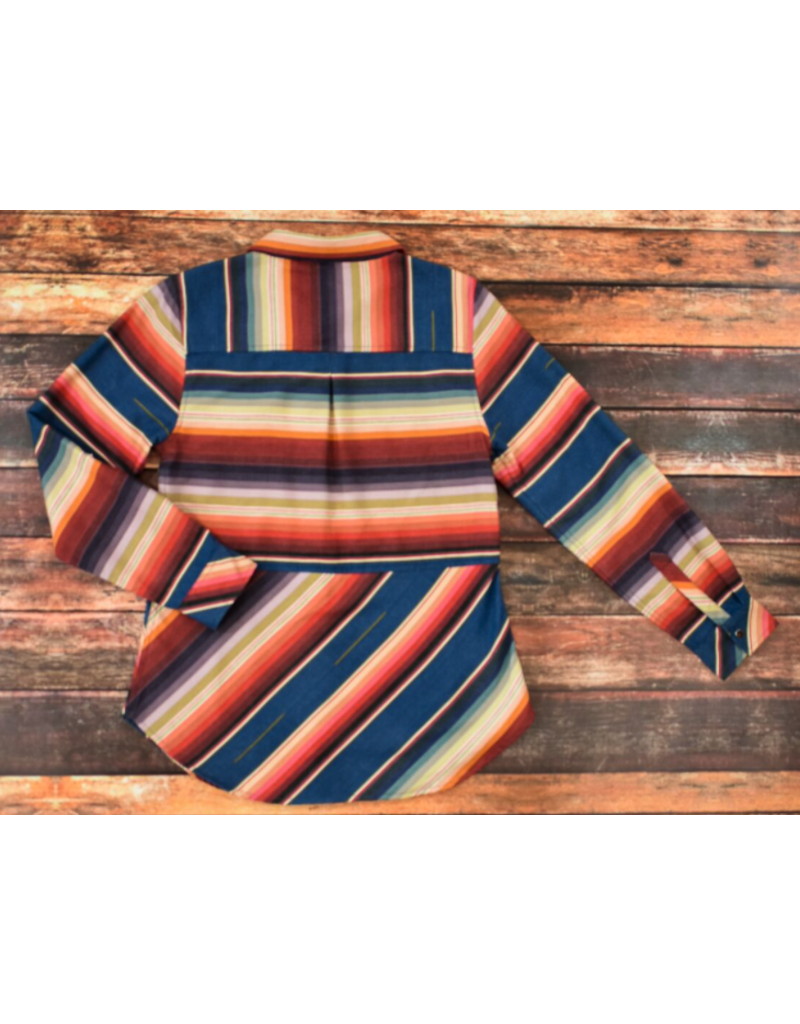 APPAREL Rodeo Shirt by Tasha Polizzi