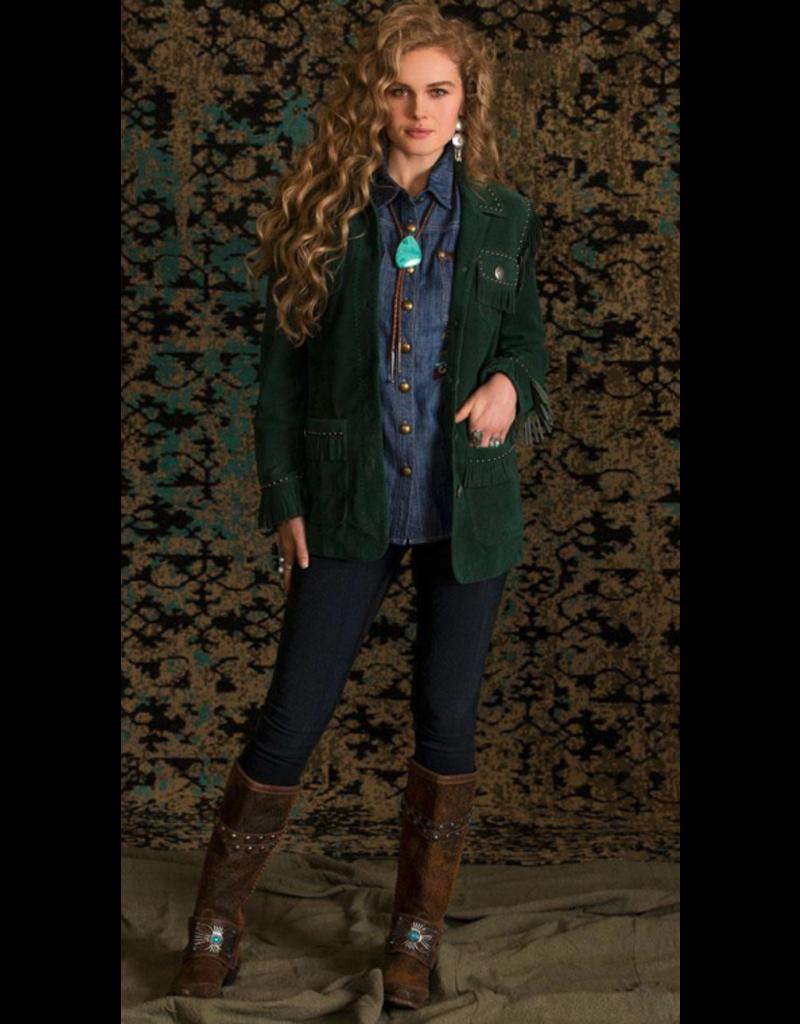 APPAREL Cowboy Jacket by Double D Ranchwear