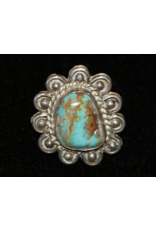 jewelry Vintage Turquoise RIng