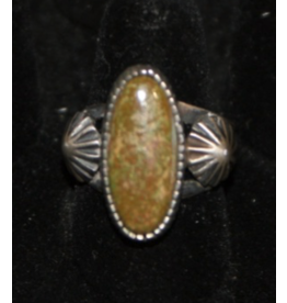 jewelry Vintage Sterling King Manassa Ring