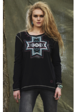 APPAREL Four Corners Top by Double D Ranch