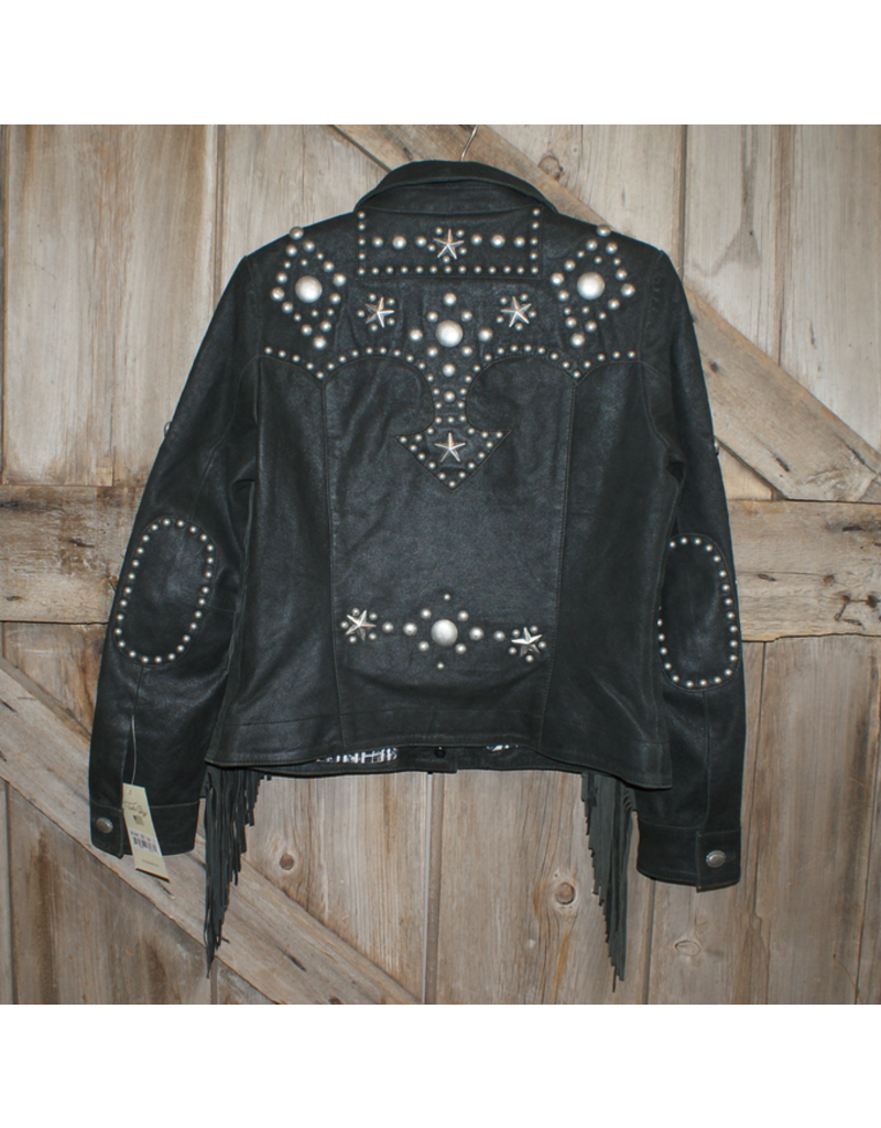 APPAREL Ada Jacket by Tasha Polizzi