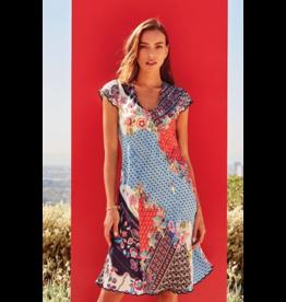 APPAREL Layla Bias Dress by Johnny Was