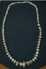 jewelry Navajo Made Sterling Beads