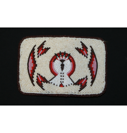 ACCESSORIES Vintage Cree Belt Buckle