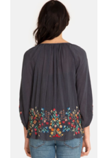 APPAREL SARAH BLOUSE