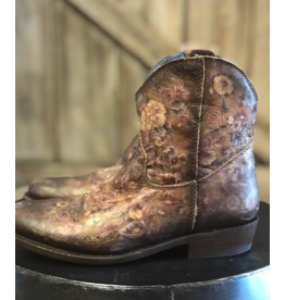 BOOT LINDSEY ROSA CAFE BOOTIE