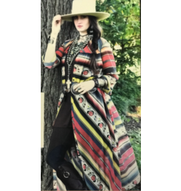APPAREL SONORAN DRESS/DUSTER
