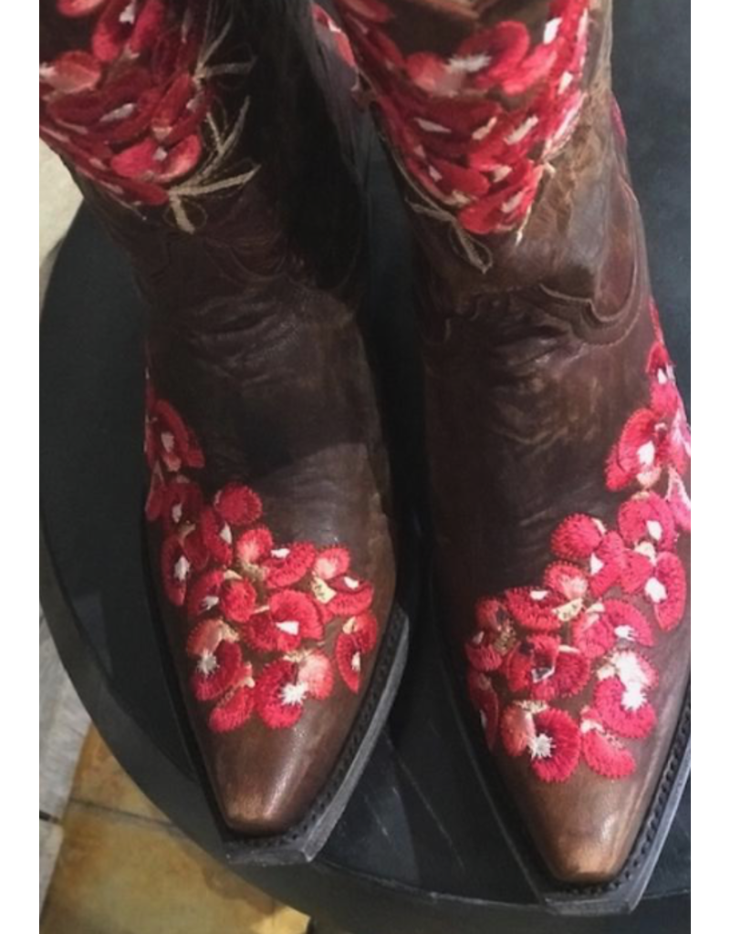 BOOT PEGGY SUE BOOTS