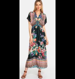 APPAREL BRENDA DRESS