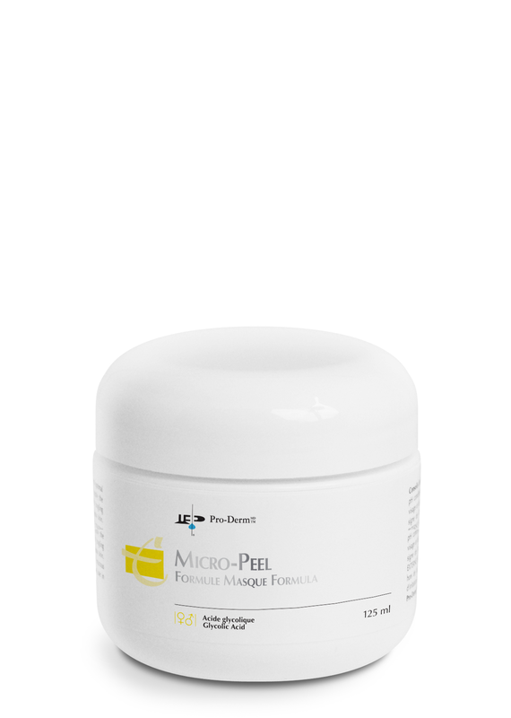 PRO-DERM Pro-Derm Masque Micro-Peel