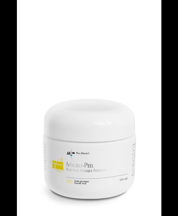 Pro-Derm Masque Micro-Peel