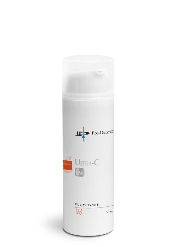 PRO-DERM Pro-Derm crème Ultra-C Bw