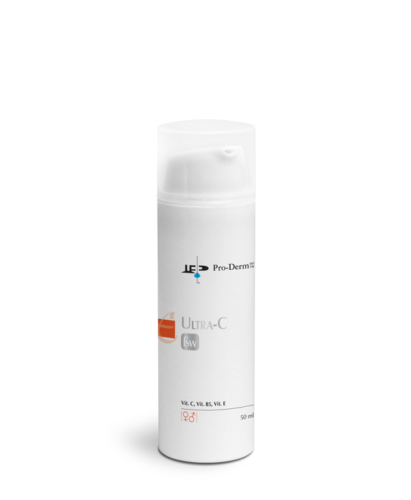 Pro-Derm crème Ultra-C Bw